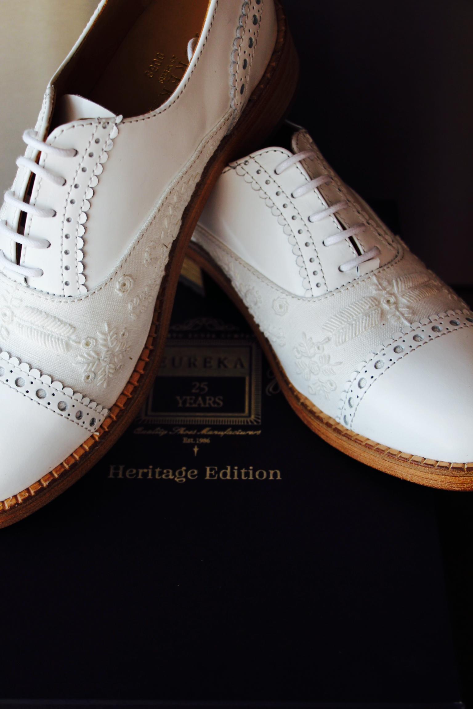 Sapato Oxford Amo Sapatos