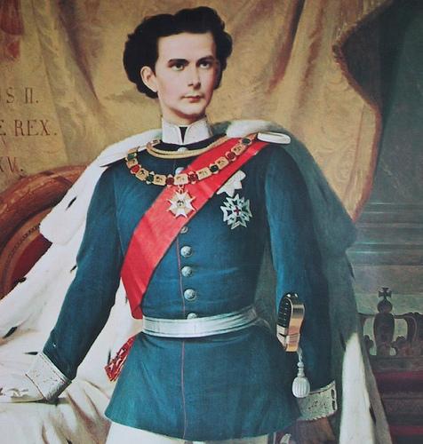 rei Luis II