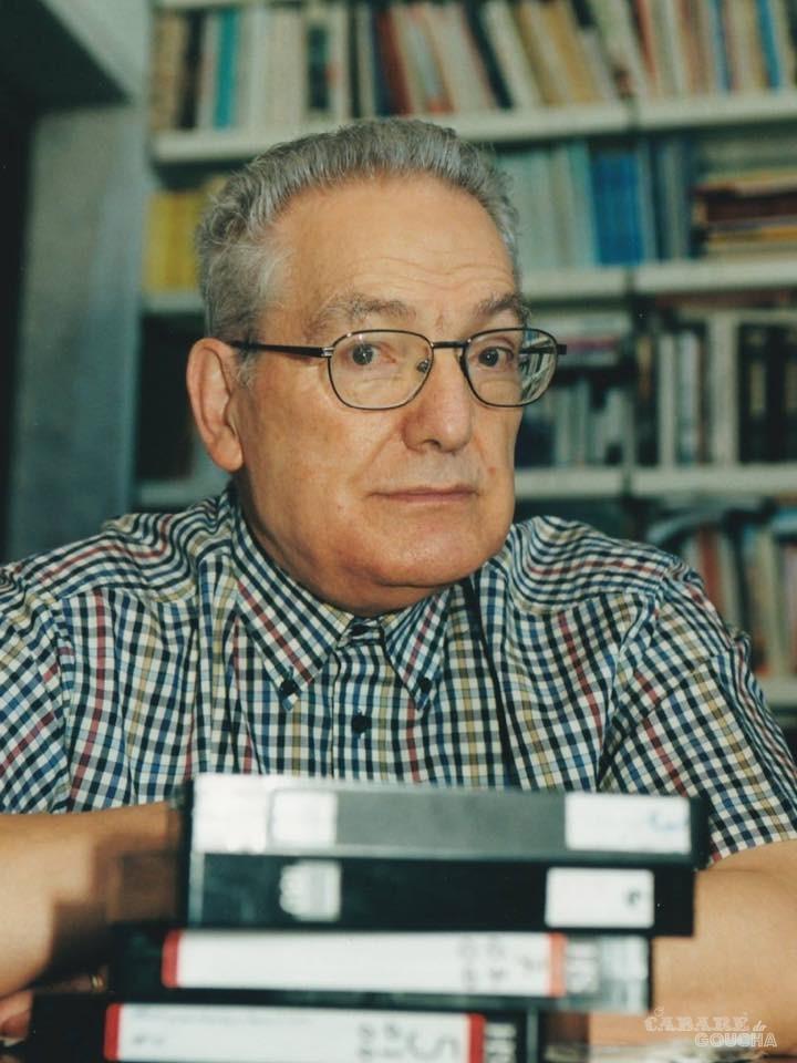 Mário Castrim1
